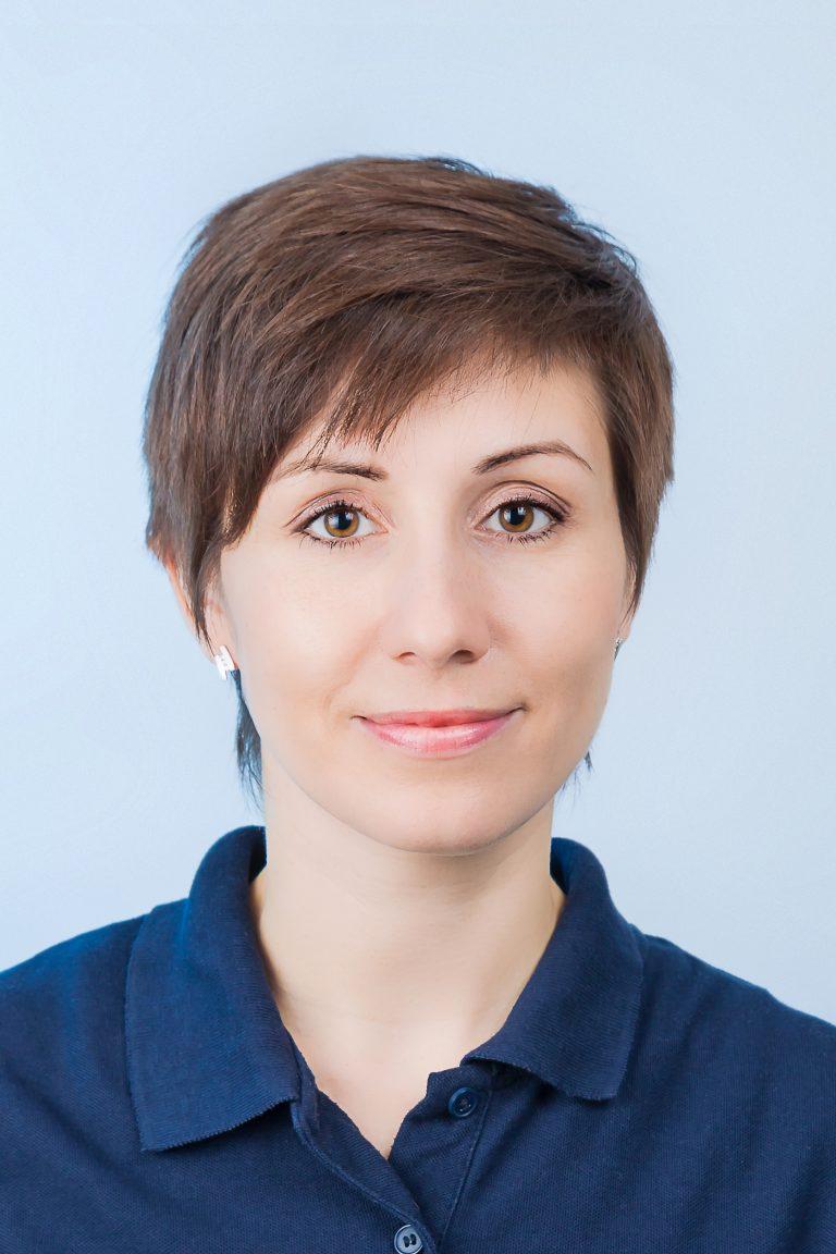 Agnieszka Kubalica, Senior Neurological Therapist